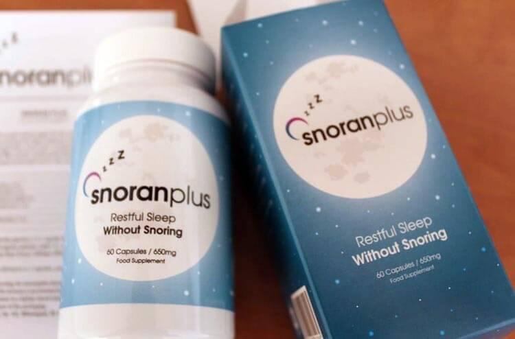 Come funziona Snoran Plus