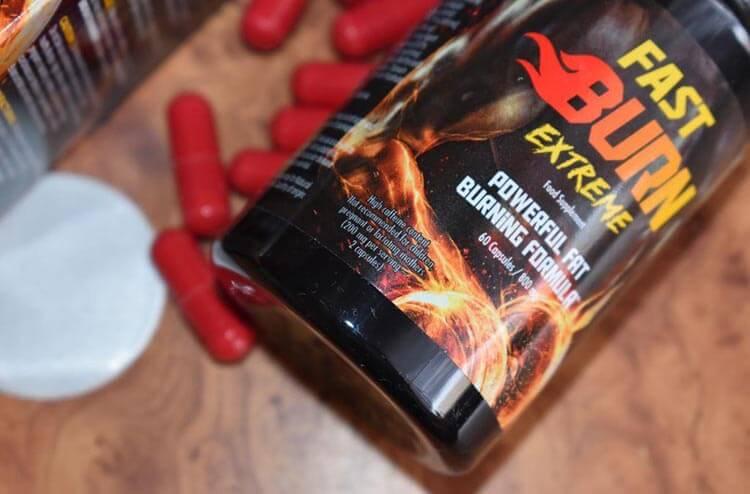 Cos'è Fast Burn Extreme