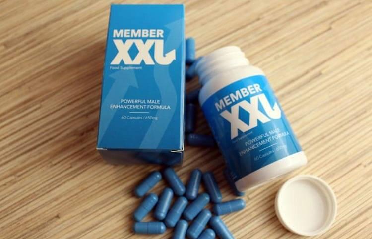 Member XXL: composizione
