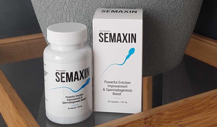Qual è la composizione di Semaxin