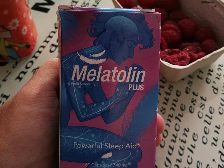 Quanto costa Melatolin Plus dove si può ordinare