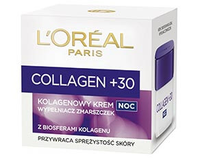 L'Oreal Paris Collagen +30