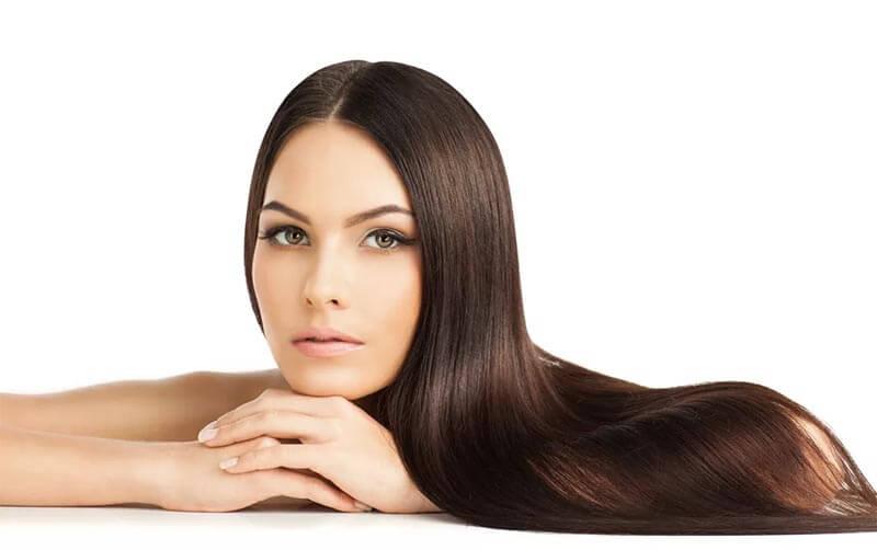 Compresse con composizione naturale per la caduta dei capelli
