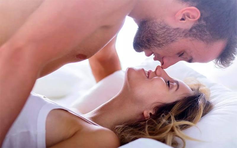 Mancanza di vita sessuale soddisfacente