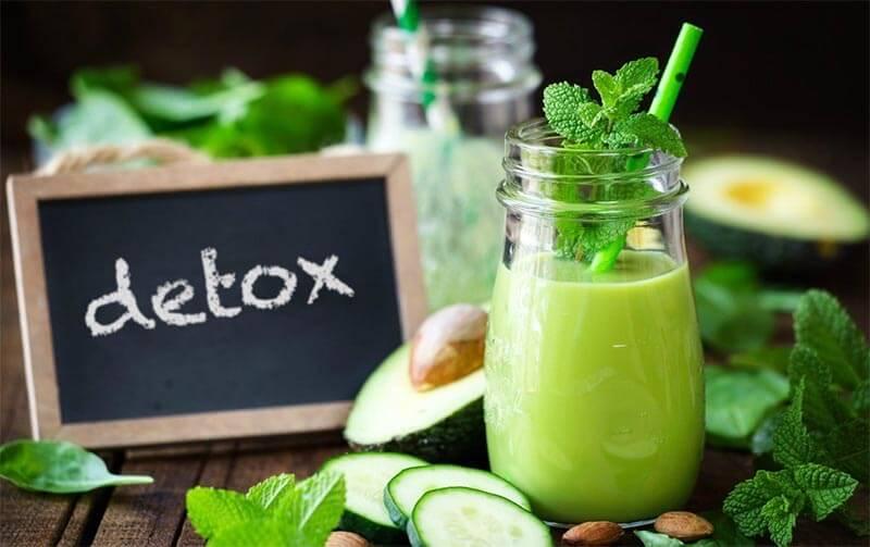 Perché il detox è utile