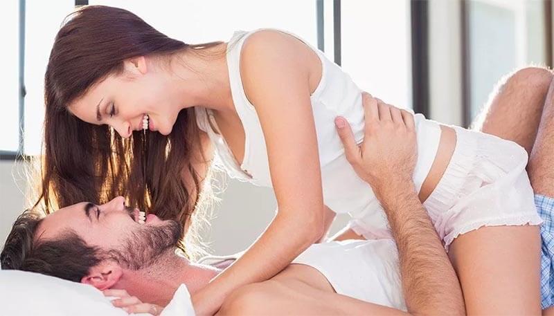 Prodotti che migliorano la libido femminile-quando bisogna usarli?