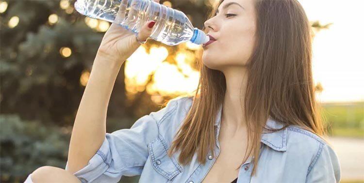 Bevi acqua