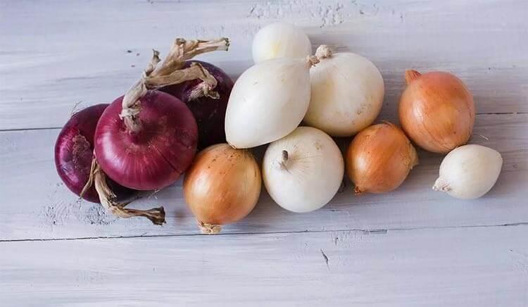 Cipolle e il loro impatto sulla bellezza