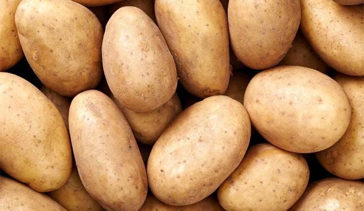 Cosa sono le patate