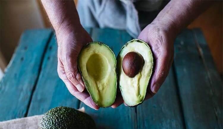 Cos'è un avocado