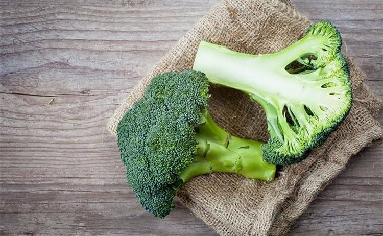 Di cosa consistono i broccoli