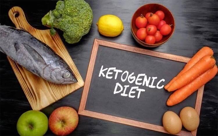 I vantaggi di una dieta chetogenica