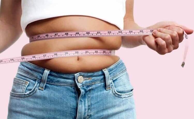 Perché è difficile sbarazzarsi del grasso addominale