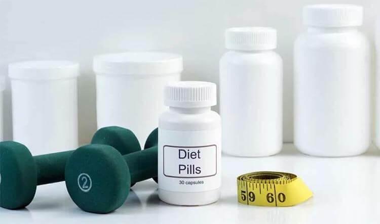 Perché è stata creata la classifica delle pillole dimagranti