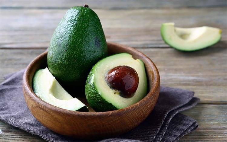Quali sono le proprietà di un avocado