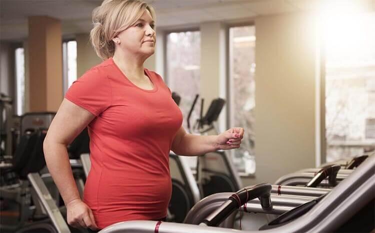 Una buona motivazione per perdere peso