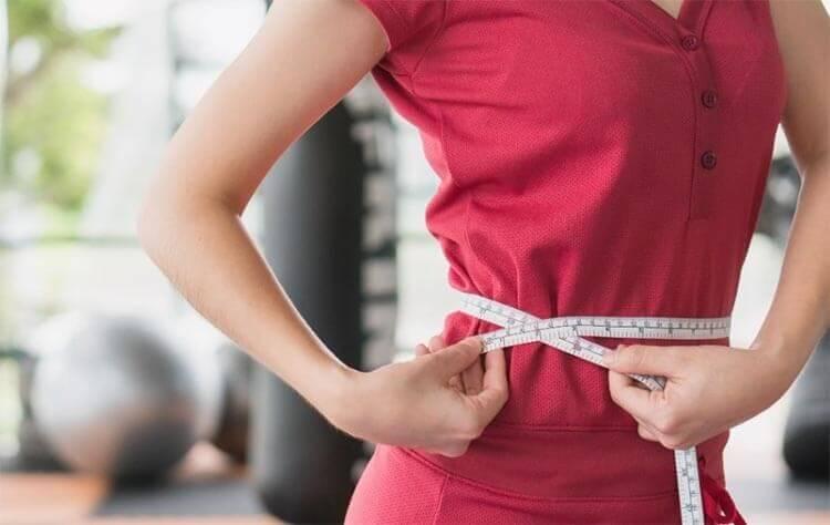 effetti di perdita di peso